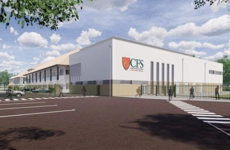 GS Group appointed for 'Back to School' project