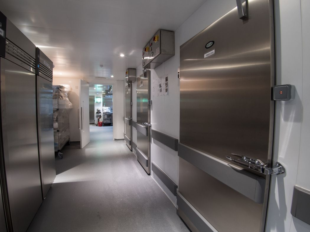 Choosing a refrigeration system that suits your business