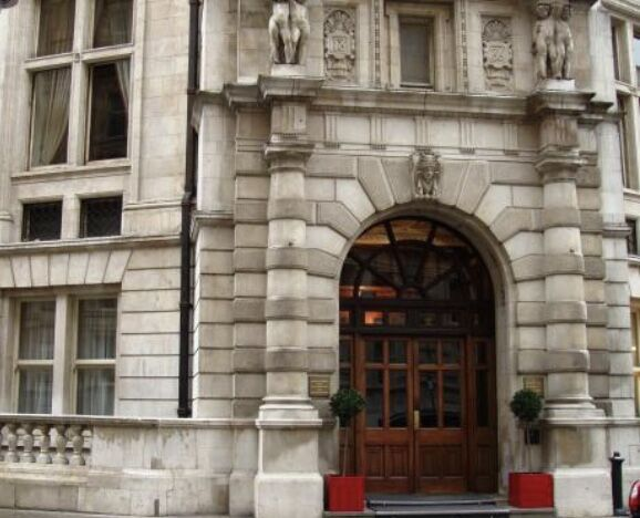 GS Catering Equipment is successfully appointed for prestigious National Liberal Club project