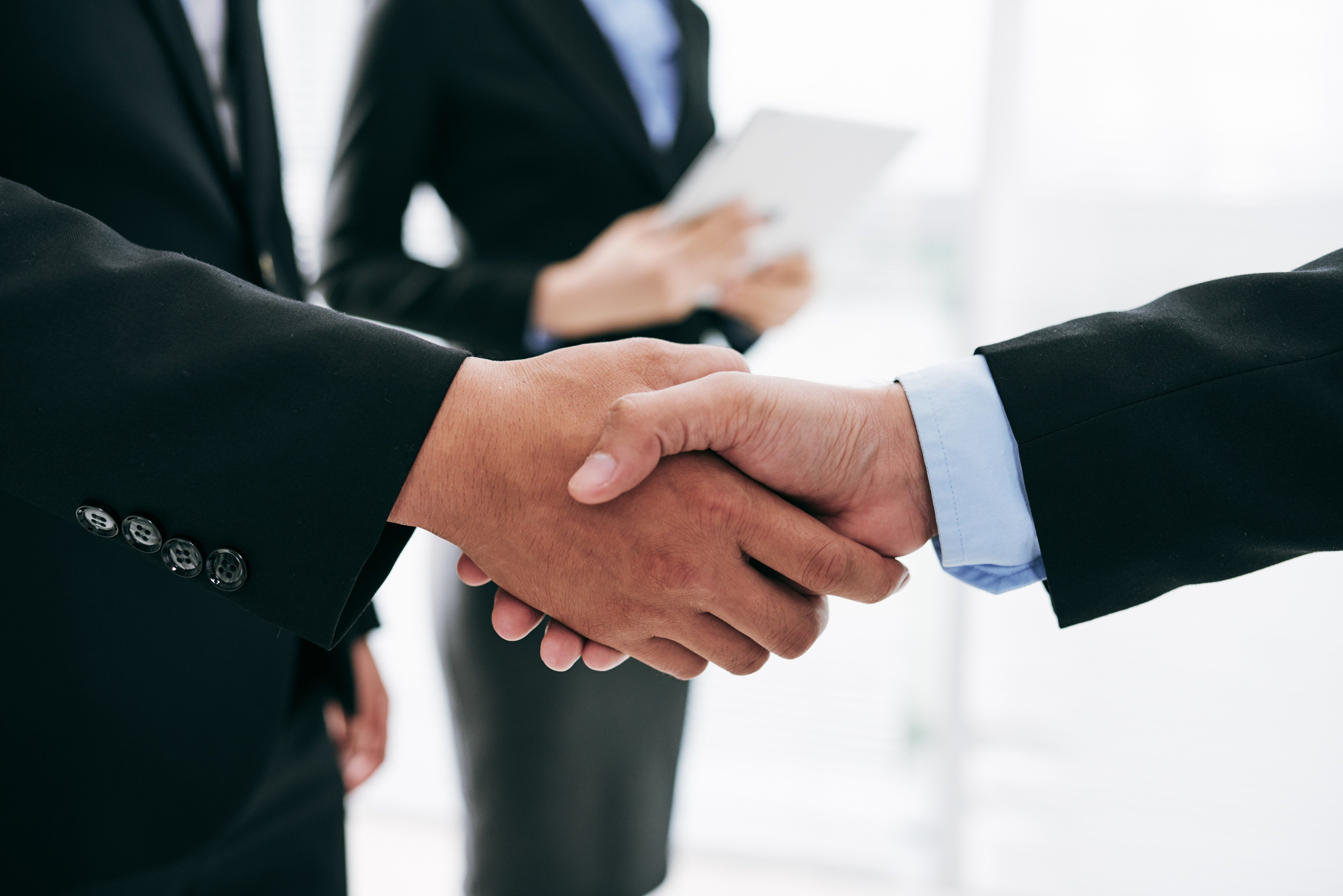The importance of belonging to industry consortiums