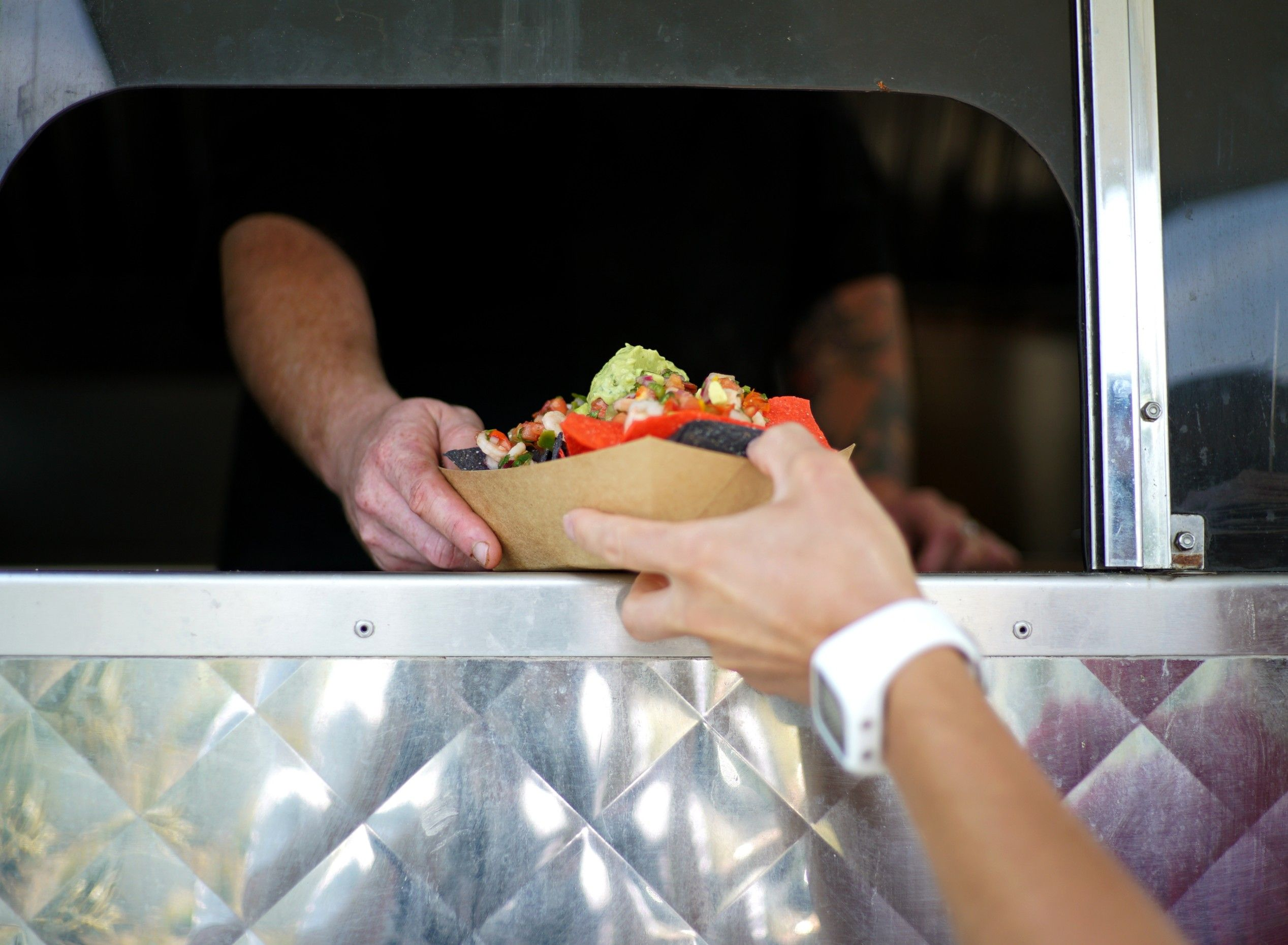 Festival season is here: How we can help your mobile catering operation